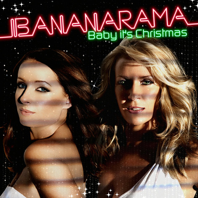 Baby It's Christmas: The Remixes