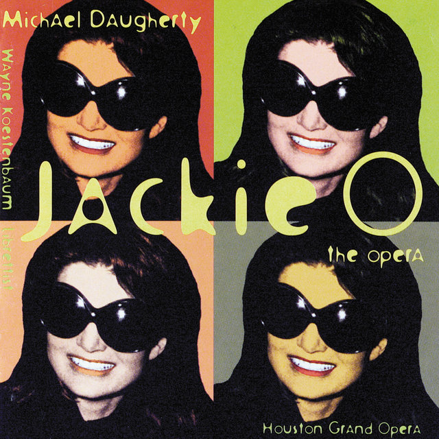 Michael Daugherty: Jackie O
