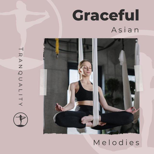Graceful Asian Melodies