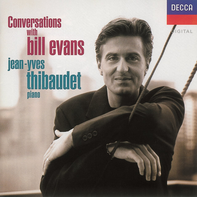 Conversations with Bill Evans