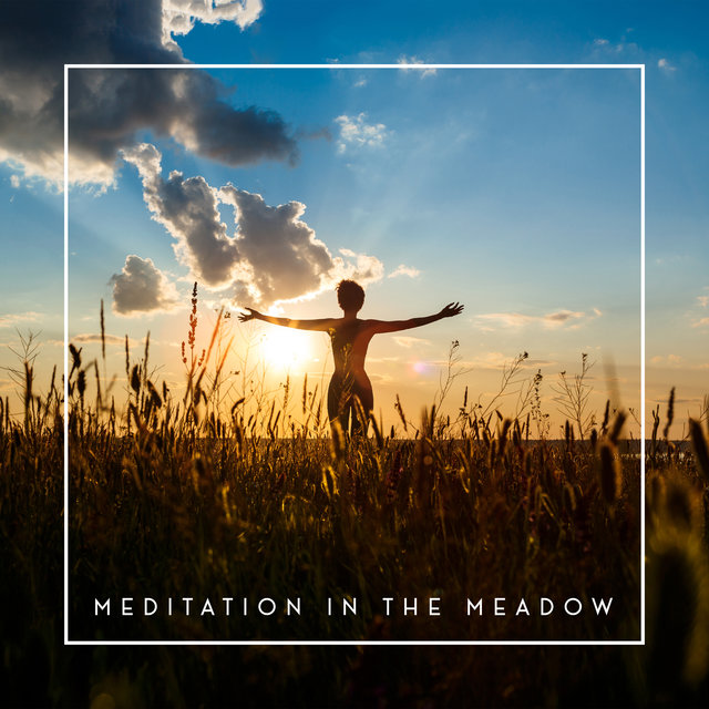 Meditation in the Meadow – Natural Music for Meditation and Yoga