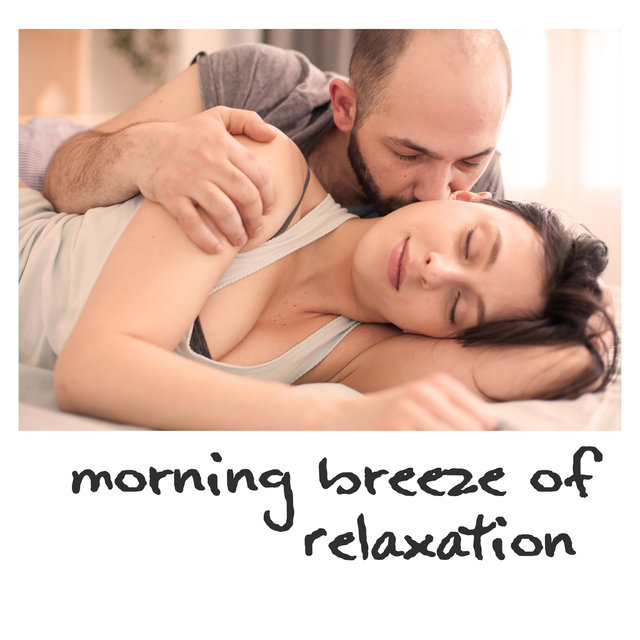 Morning Breeze of Relaxation - Silent Mind, Positive Thinking, Peace & Harmony, White Noise Therapy