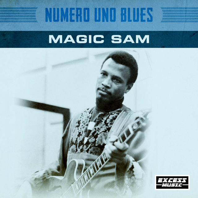Numero Uno Blues