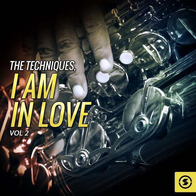 The Techniques, I Am In Love, Vol. 2