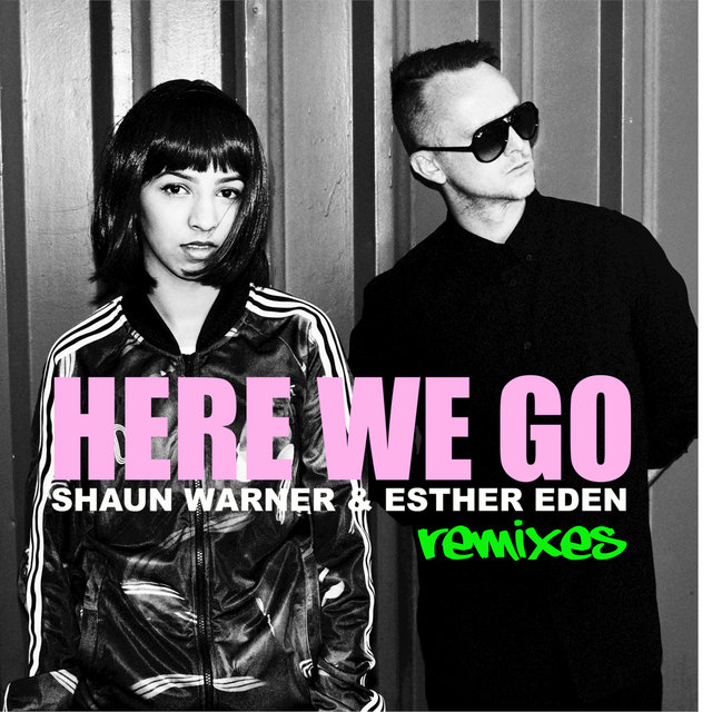 Here We Go (Remixes)