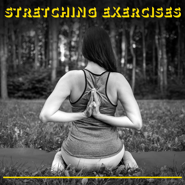Stretching Exercises - Yoga for Wake Up, Morning Practice, Start Your Day