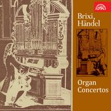 Concerto for Organ and Orchestra No. 1 in F-Sharp Major, .: III. Allegro assai