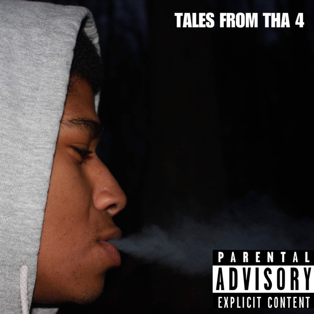 TALES FROM THA 4