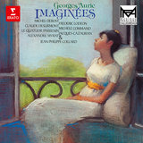 Imaginées I for Flute and Piano