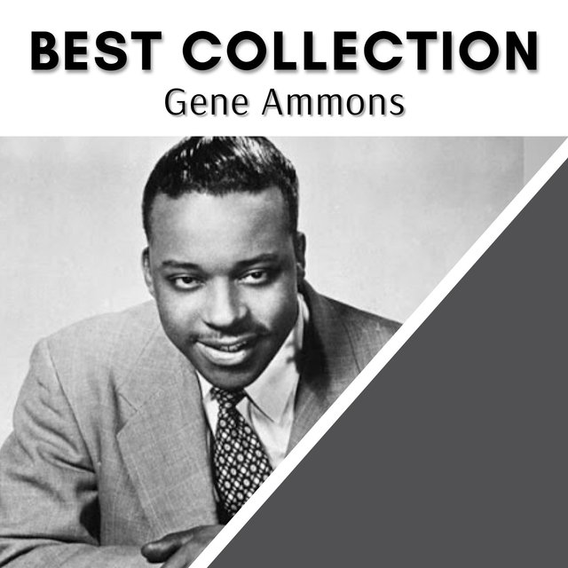 Best Collection Gene Ammons