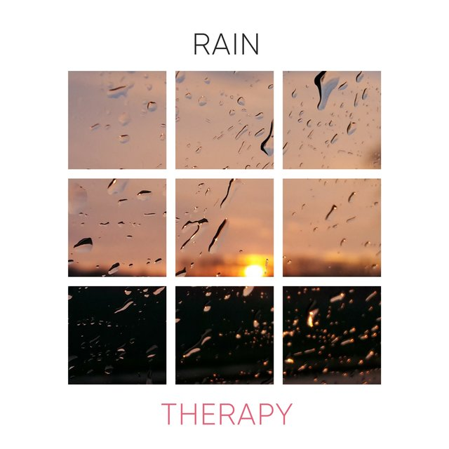 Calming Rain Storm Therapy