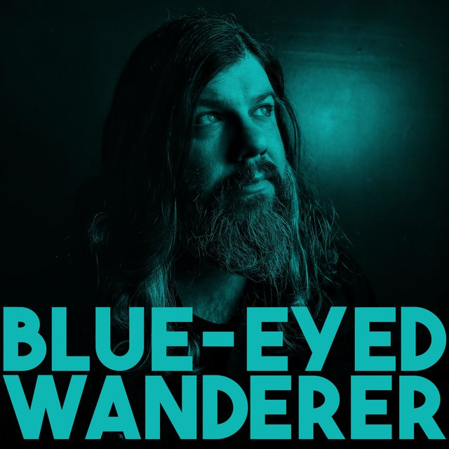 Blue-Eyed Wanderer