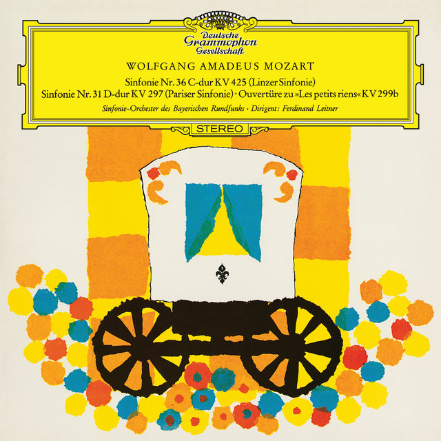 Mozart: Symphony No. 31 In D Major, K.297 -