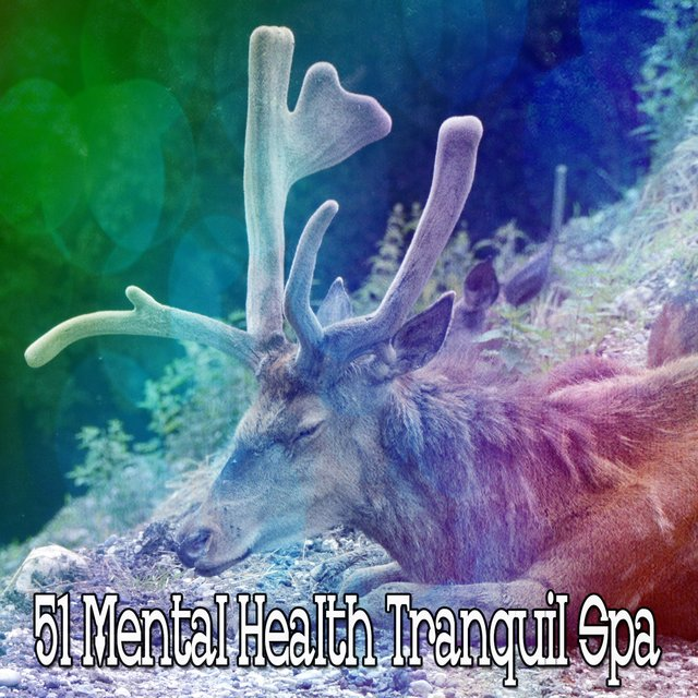 51 Mental Health Tranquil Spa