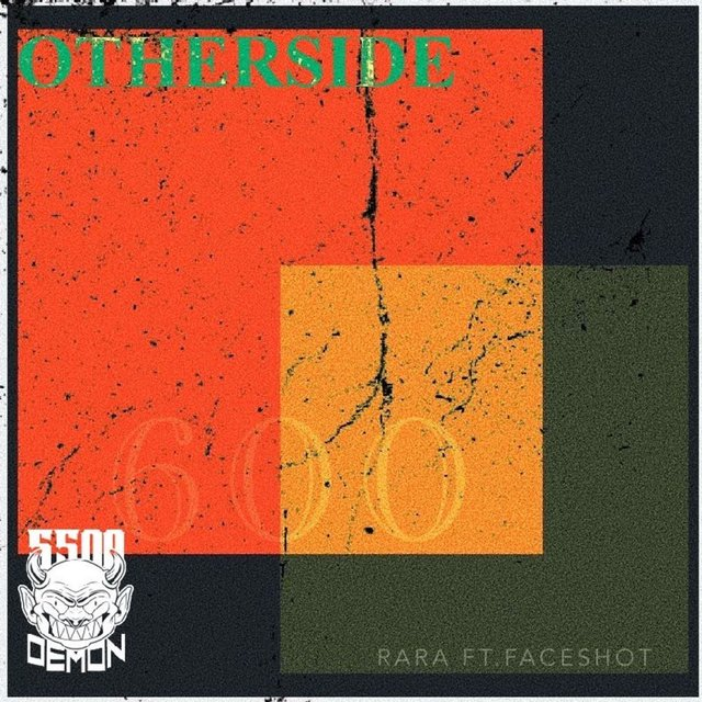 OtherSide (feat. 5ace6hot)