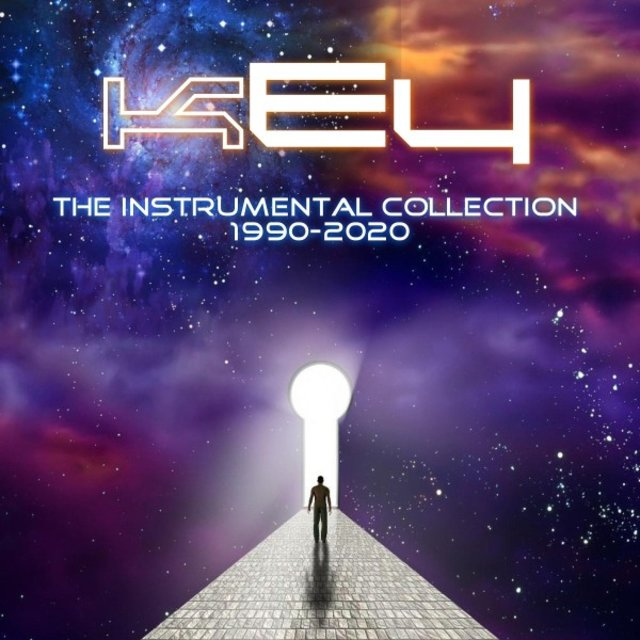 The Instrumental Collection 1990 - 2020