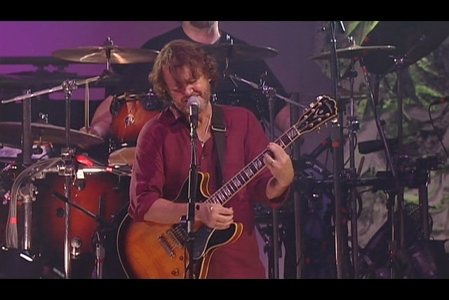 Second Skin (Live at Fox Theatre, Atlanta 5/9/06)