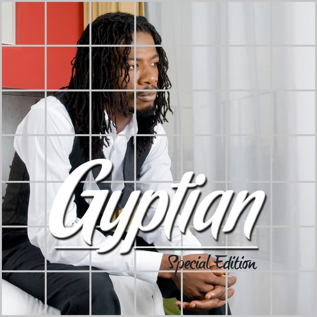 Gyptian Special Edition