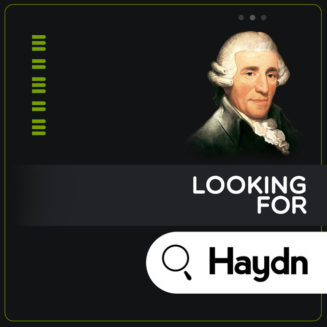 Looking for Haydn