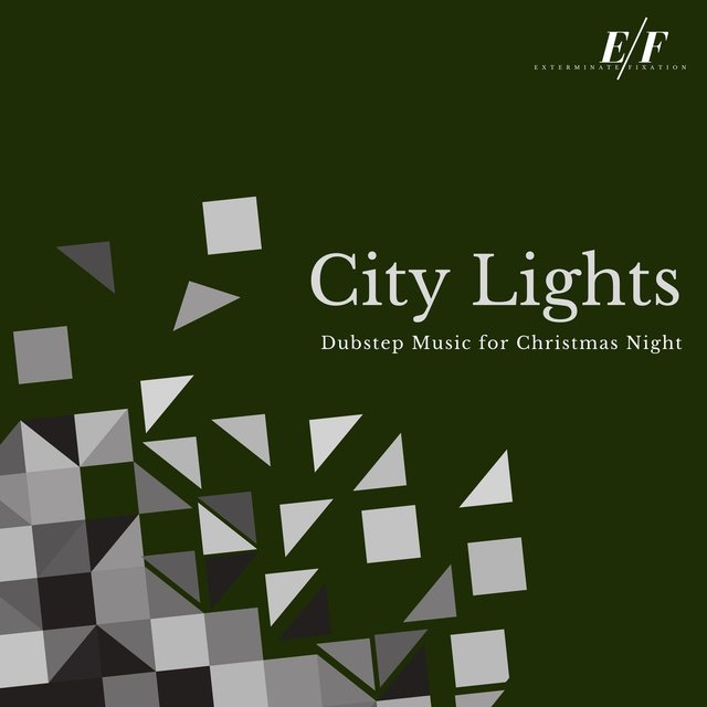 City Lights - Dubstep Music For Christmas Night