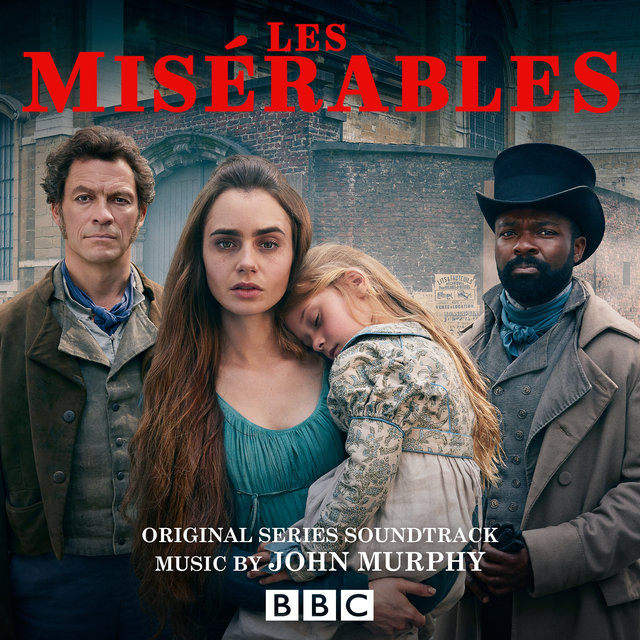 Les Misérables (Original Series Soundtrack)