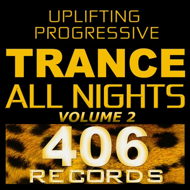 Trance All Nights, Vol. 2
