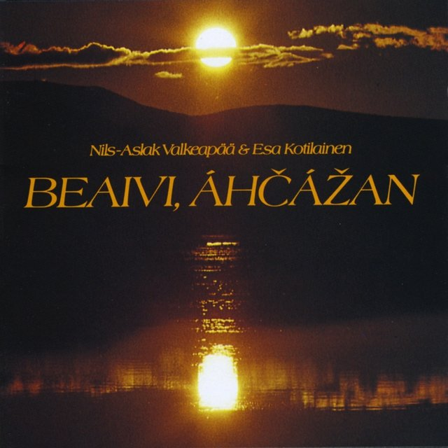 Beaivi, Áhčážan (The Sun, My Father)