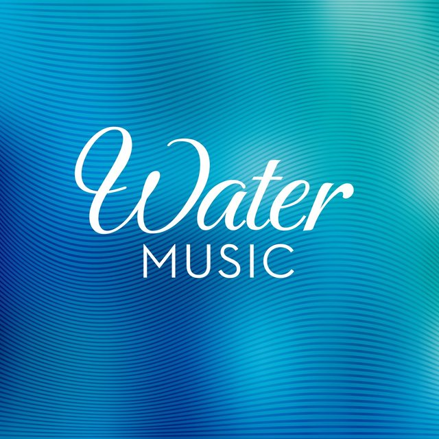 Cover art for album Watermusic by Various Artists