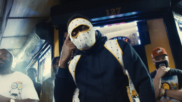 """Premiere: Conway the Machine and Method Man Link for """"Lemon"""" Video 