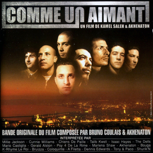 Comme un aimant (Version 2) [Bande originale du film]