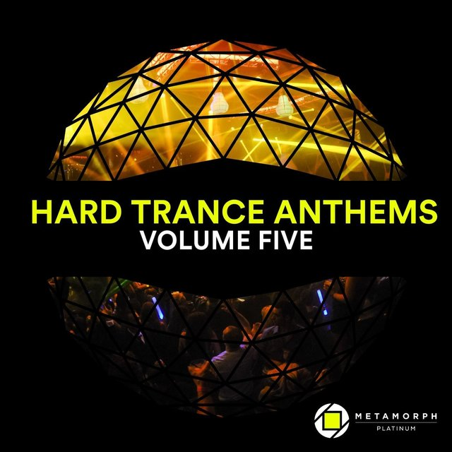 Hard Trance Anthems: Vol. 5
