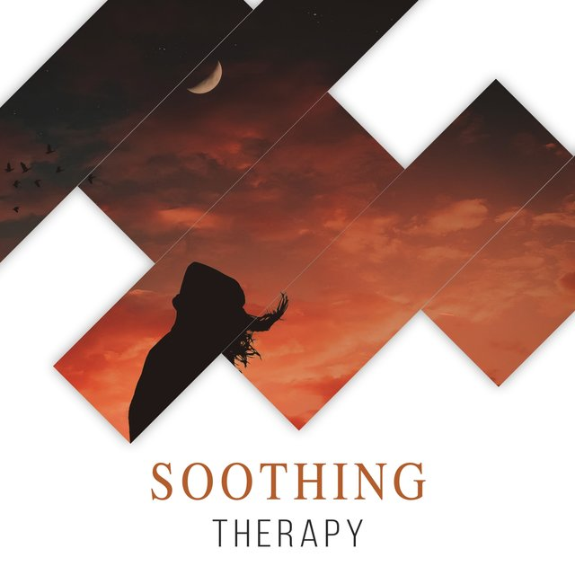 """ Soothing Library Therapy """
