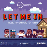 Let Me In (House Radio Mix)