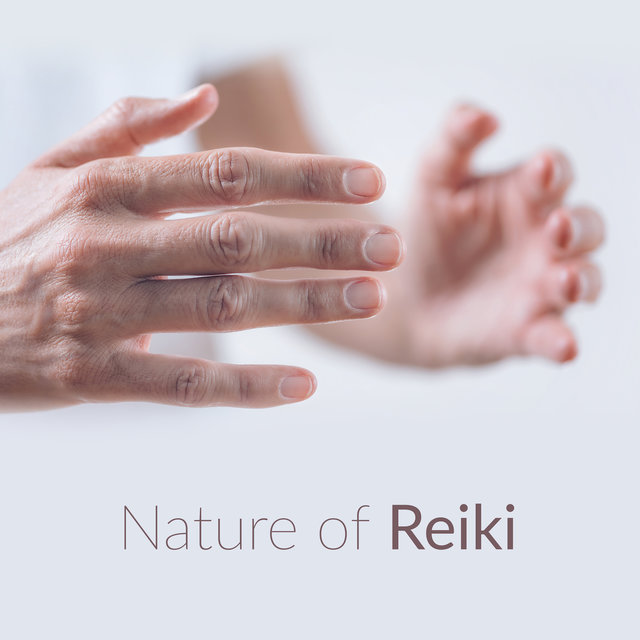 Nature of Reiki - Universal Musical Therapy Using Reiki Power and Energy