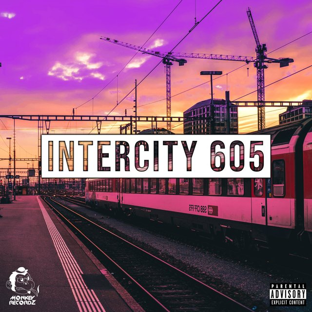 Intercity 605