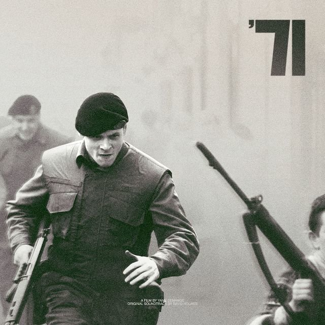 '71 (Original Soundtrack)