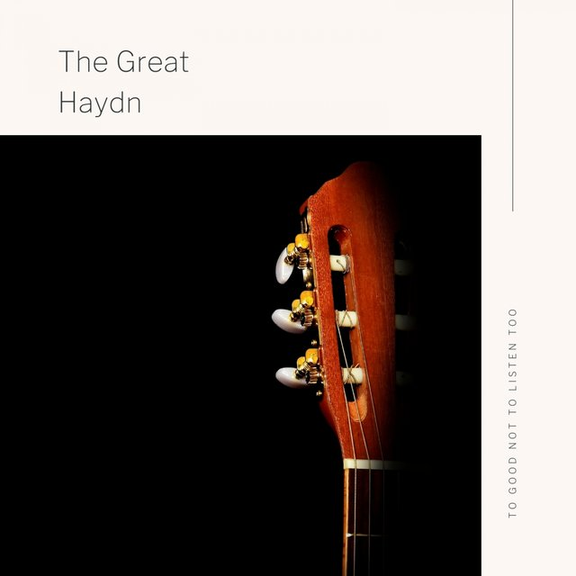 The Great Haydn