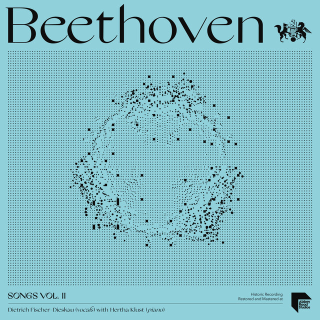 Beethoven Songs, Vol. II