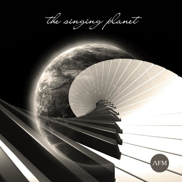 The Singing Planet