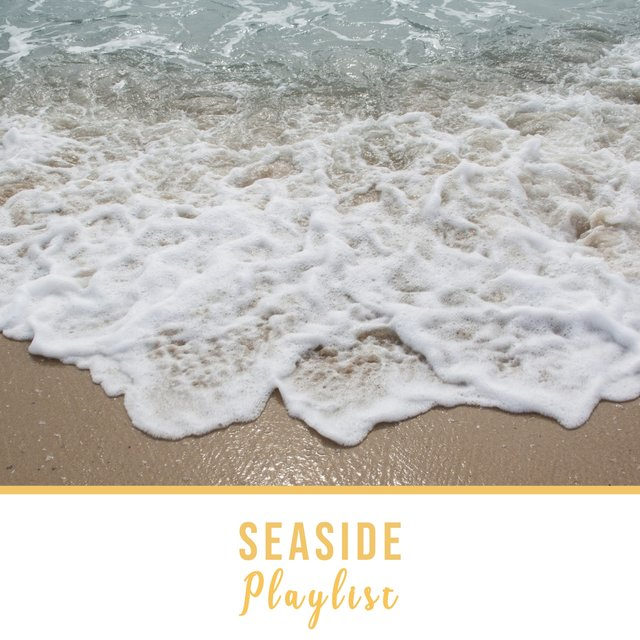 Quiet Seaside Playlist