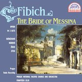 The Bride of Messina, .: Act 2, Scene 3: O Divine, Almighty Love (conclusion)