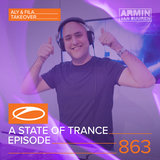Hold Your Head Up High (ASOT 863) [Tune Of The Week]