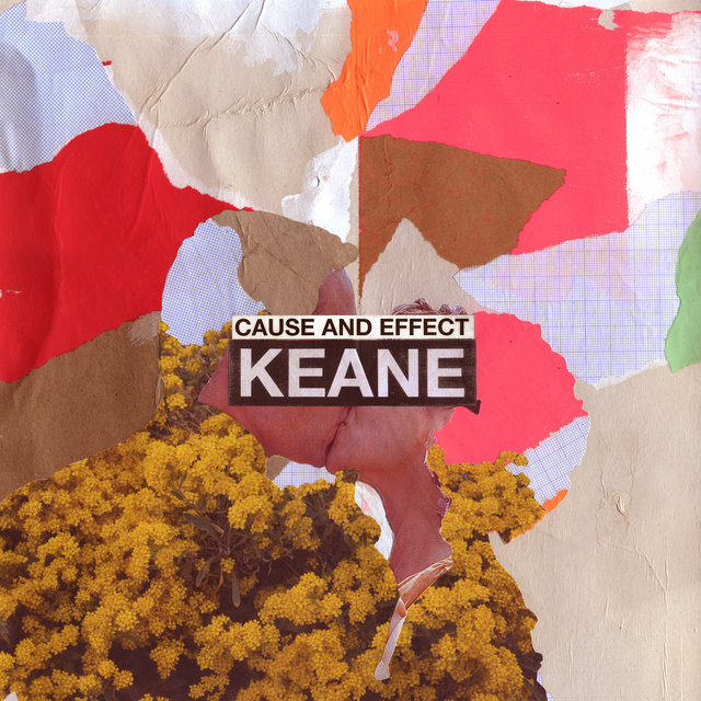 Cover art for album Cause And Effect (Deluxe) by Keane