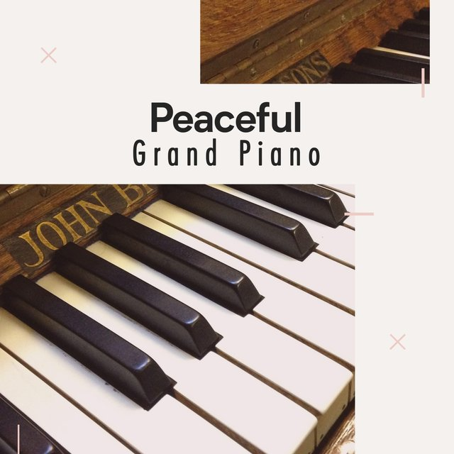 Peaceful Bedtime Grand Piano