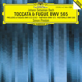 Toccata and Fugue in D minor, BWV 565 - J.S. Bach: Toccata and Fugue in D Minor, BWV 565 - 1. Toccata