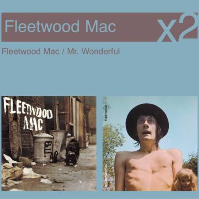 Fleetwood Mac / Mr Wonderful