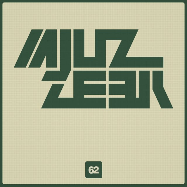 Mjuzzeek, Vol.62