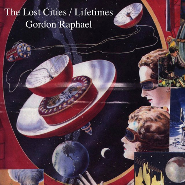 Lost Cities / Lifetimes