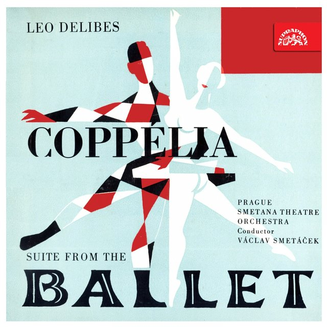 Coppélia. Suite from the Ballet