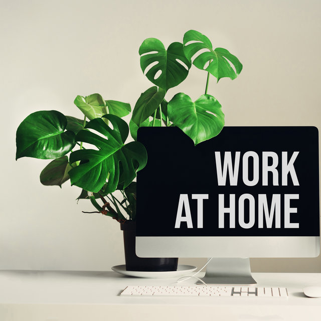 Work at Home: The Best Background Music for Your Home Office
